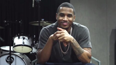 Trey Songz Celebrates 10 Years In Music / TGJ Weighs In!