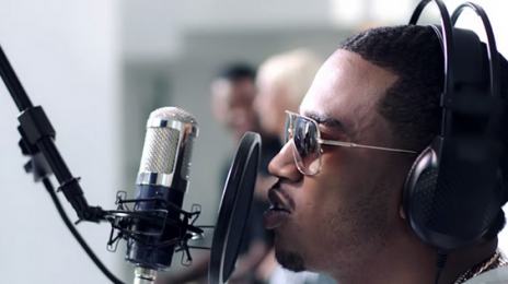 New Video: Trey Songz - 'About You'
