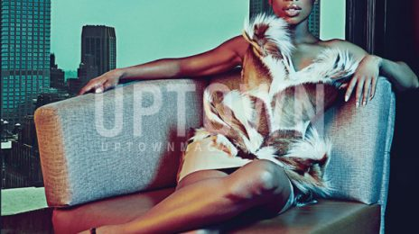 Brandy Covers 'Uptown'