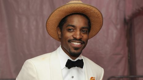Andre 3000 Joins ABC's 'American Crime'