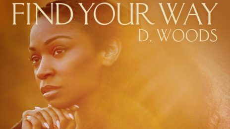 New Song: D. Woods - 'Find Your Way'