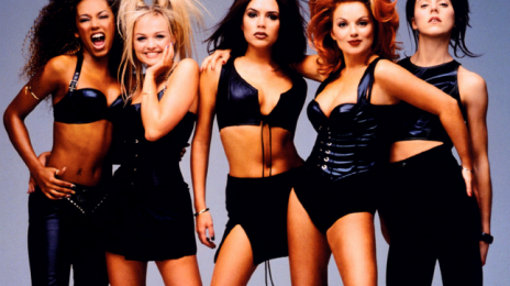 Report: Spice Girls To Reunite...Without Victoria Beckham