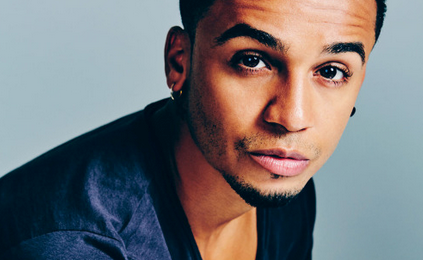Watch: Aston Merrygold Storms 'Dancing With the Stars' With 'Get Stupid'