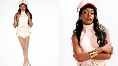 Azealia Banks Shares Thoughts On Controversial Nicki Minaj Madame Tussauds Wax Figure