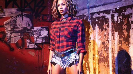 Report: New Beyonce Video On Its Way