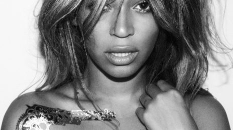 Beyonce Launches New Tattooable Jewelry Line / Shines In New Photoshoot
