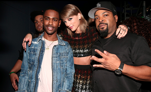 big-sean-taylor-swift-ice-cube-that-grape-juice-2015-101010101010101