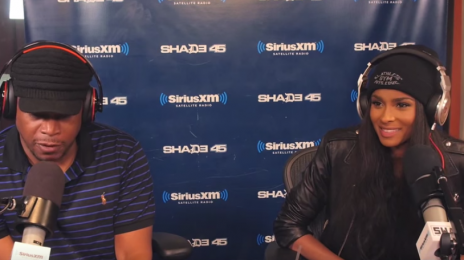 Did You Miss It?  Ciara Talks 'Jackie' Sales, Russell Wilson, VMA Snub, & More With Sway