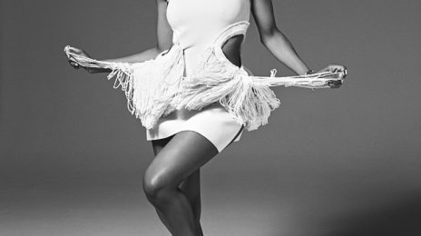 Report:  Ciara Set To Perform At US Open Women's Finals
