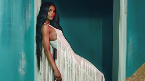 Watch: Ciara Dazzles With 'Dance Like We're Making Love' On 'Kelly & Michael'