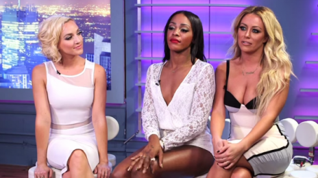 Danity Kane Drama: Dawn Richard Claps Back At Dumblonde