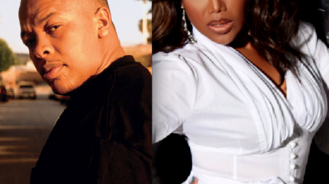 'Straight Outta Compton': Michel'le Opens Up On Domestic Abuse & Relationships With Dr. Dre & Suge Knight