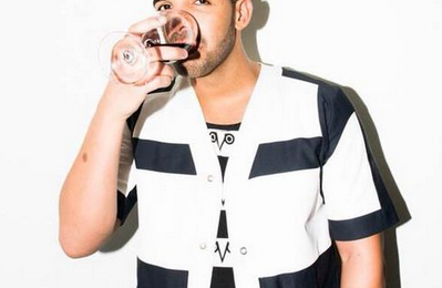 Drake Continues Lyrical Assault On Meek Mill
