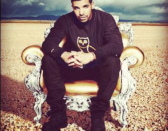 Apple & Tidal Fight Over...Drake