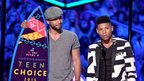 Hot Shots: The Stars Step Out For The 'Teen Choice Awards'