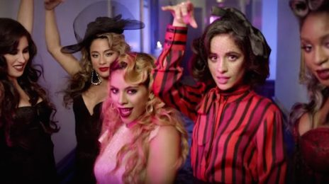 New Video: Fifth Harmony - 'I'm In Love With A Monster'