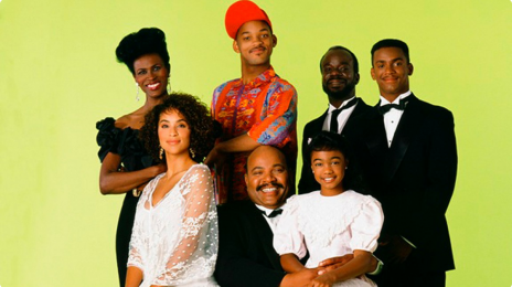 Report: Will Smith Developing 'Fresh Prince' Reboot