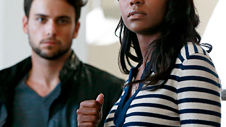 'How To Get Away With Murder' Creator Spills Deadly Season 2 Secrets