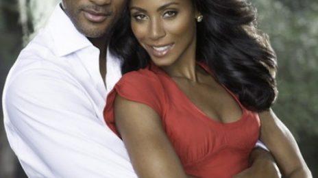 United: Will Smith & Jada Pinkett Rubbish Divorce Rumors
