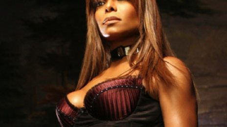 Janet Jackson Comeback Album Due In October?