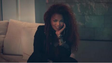 Janet Jackson Confirms Album Release Date?