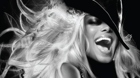 Janet Jackson Teams With Giuseppe Zanotti For 'Unbreakable World Tour'