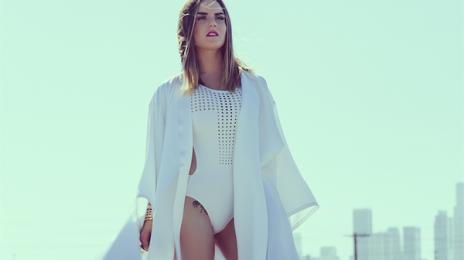 JoJo Unveils Stunning Promo Ahead Of Comeback Single