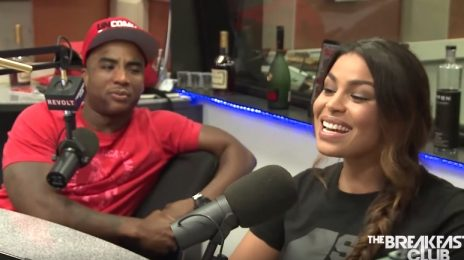 Jordin Sparks Spills On New Album, New Love, & Jason Derulo On 'The Breakfast Club'