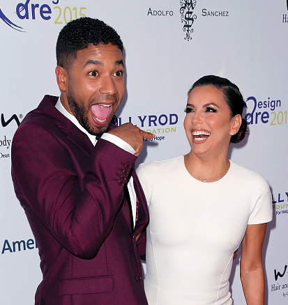 jussie-smollett-that-grape-juice-eva-longoria