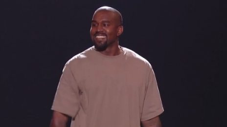 Watch: Kanye West Accepts 'Michael Jackson Video Vanguard Award' At MTV #VMAs