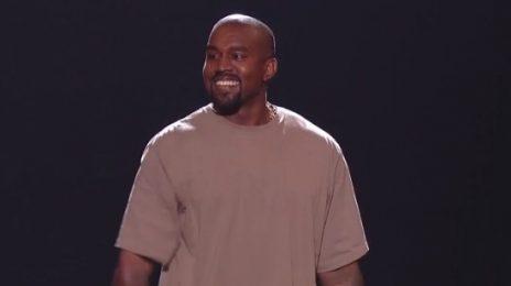 Watch: Kanye West Accepts 'Michael Jackson Video Vanguard Award' At MTV #VMAs