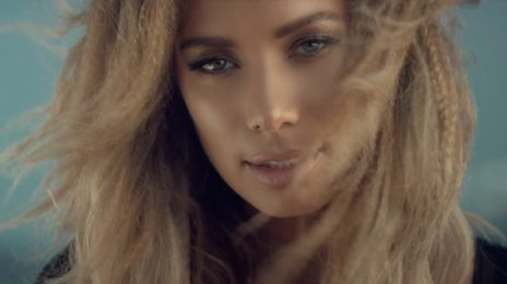 New Video: Leona Lewis - 'Thunder'