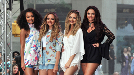 'Black Magic': Little Mix Cast A Spell On 'The Today Show'