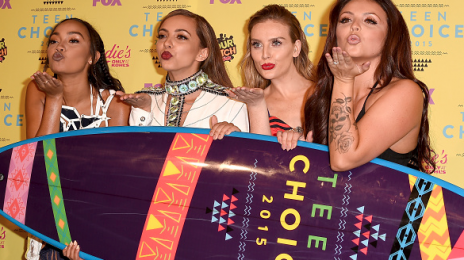 Performances: The 2015 Teen Choice Awards (Little Mix & The Cast of 'Empire' Included)'