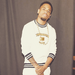 "Mack Wilds Weighs In On Contemporary R&B: ""It's Oversexualized"""
