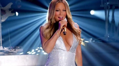 Mariah Carey Returns To The Studio With Diane Warren