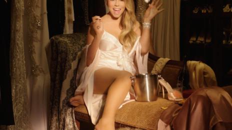 Mariah Carey Joins 'Empire'