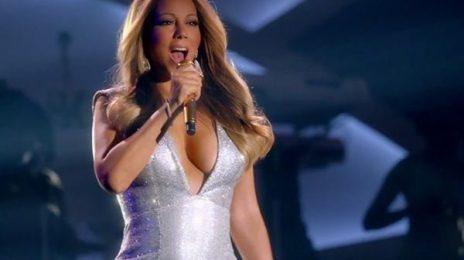 Why? Mariah Carey Teases 'Infinity' Remix