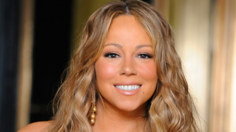 Mariah Carey Inks New Deal Ahead Of European Tour