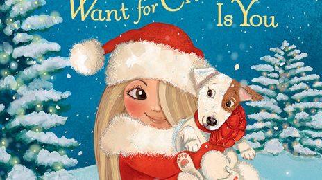 Mariah Carey Announces New Children's Book