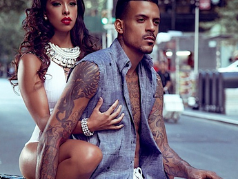 Matt Barnes Shares Fresh Thoughts On Rihanna Drama