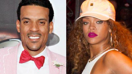"""Matt Barnes' Former Teammate Slams Rihanna For Being """"Too Harsh"""" On Him"""