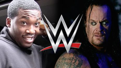 Meek Mill Mess: WWE To Lay The Smackdown For Use Of Undertaker Theme?