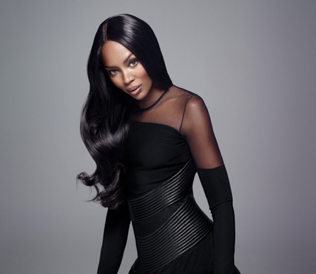 All You Need To Know About Lady Gaga Naomi Campbell In American