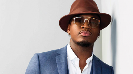 Ne-Yo To Play The Tin Man In 'The Wiz' Remake