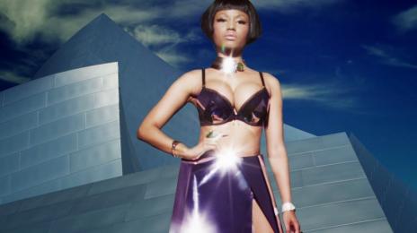 Watch: Nicki Minaj Live At The 'Billboard Music Festival'