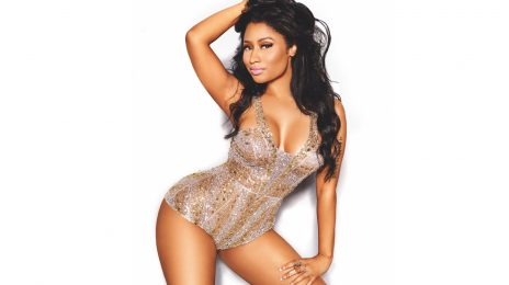 Nicki Minaj To Open 2015 MTV Video Music Awards
