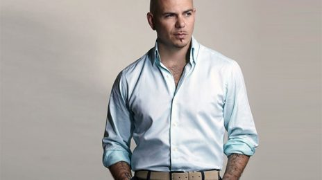 Pitbull Joins 'Empire'