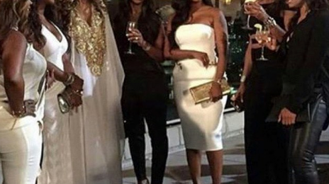 Confirmed: Marlo Hampton & Sheree Whitfield Return To 'The Real Housewives of Atlanta'