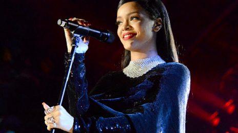 The Irony: Rihanna Announced As 'The Voice' Key Advisor